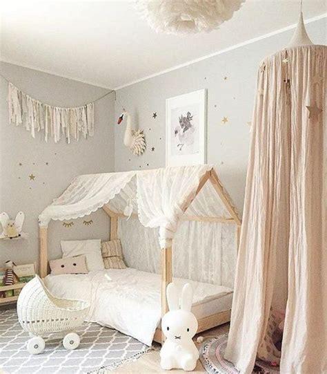 idees pour amenager une chambre montessori chambre