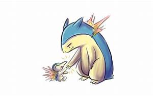 Cyndaquil Images | Pokemon Images