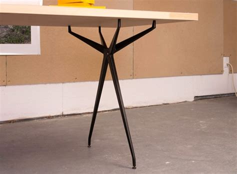 Desk Table Leg Designs