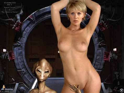 Stargate Rule 34 Collection Page 2 Nerd Porn