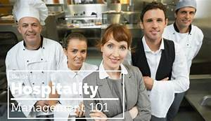 What Is A Hospitality Manager And What Do They Do
