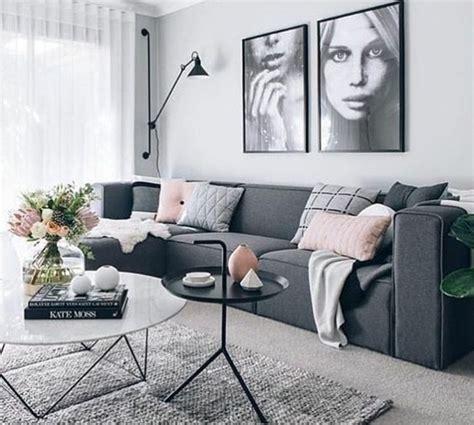 deco avec canapé gris couleur peinture salon conseils et 90 photos pour vous