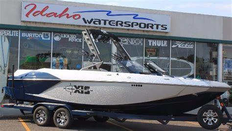 Axis Boats Idaho by 2018 Axis A24 Burley Idaho Boats