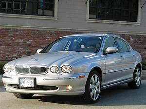 Diagram Jaguar 2004 X Series