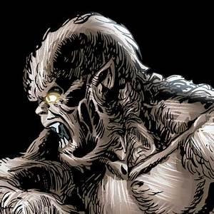 Werewolf By Night - Marvel Universe Wiki: The definitive ...