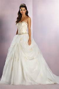 belle wedding dress from alfred angelo disney fairy tale With disney wedding dress collection