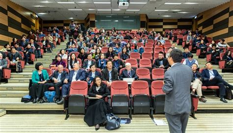 Tips for Chairing a Plenary Session at Academic ...