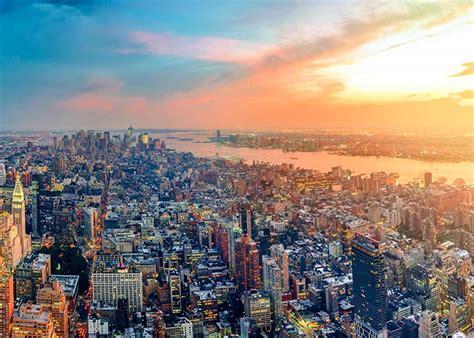Dove Vedere Il Tramonto A New York I 5 Posti Migliori