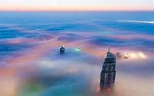 20 Amazing Aerial Shots Of Dubai
