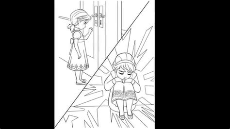 disney frozen colouring pages  kids colouring