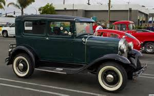 1931 Ford Model A - Information and photos - MOMENTcar