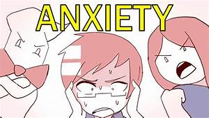 My Struggles With Anxiety