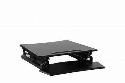 Desk Adjustable Stand Height Riser Move Sit