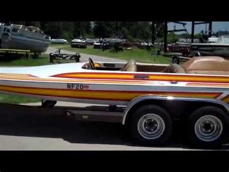 Centurion Jet Boats by 1979 Centurion Ski Boat