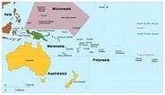 Micronesia - Wikipedia