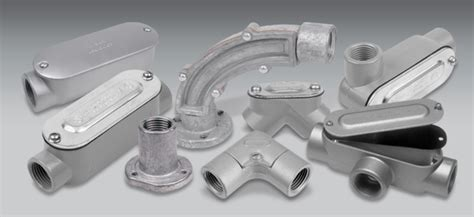 Commercial Rigid Fittings