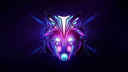 Wolf Wallpapers Gaming Pro Colorful Resolution