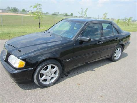 They average 22.4 combined miles per gallon, with the latest 2005 c230 kompressor above average at 24 combined. Find used 2000 Merecdes Benz C230 Kompressor Sport in West ...