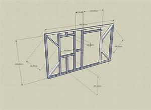 Plan Abri De Jardin En Bois Gratuit : construction abri de jardin 53 messages ~ Melissatoandfro.com Idées de Décoration