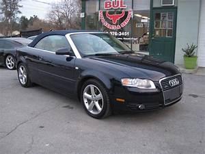 Audi A4 2008 : 2008 audi a4 3 2 quattro awd convertible very clean local ~ Dallasstarsshop.com Idées de Décoration