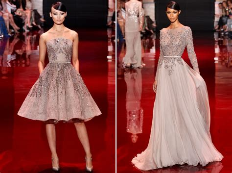 Elie Saab Haute Couture Autumn/winter 2013/2014 Collection