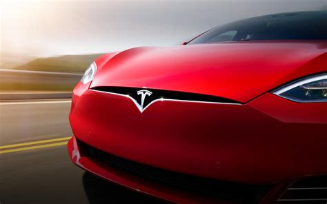 2017 Tesla Model S Wallpapers
