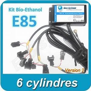 Boitier Ethanol Homologué Pour Diesel : kit e85 6 cylindres v2 eco system ~ Medecine-chirurgie-esthetiques.com Avis de Voitures