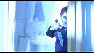the horror comes to an endfor now With seed of chucky bathroom scene