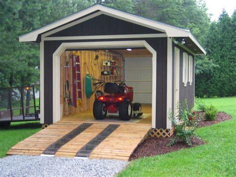 build  shed  skids shed blueprints