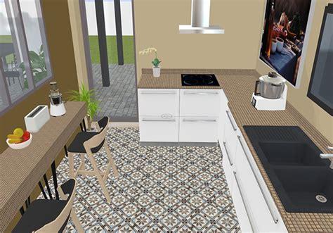 Plan D Une Maison En 3d Plan Maison 3d Logiciel Gratuit Pour Dessiner Ses Plans 3d