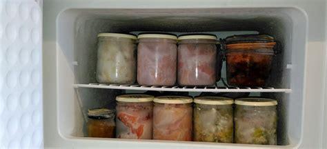 congeler des plats cuisin駸 congeler ses aliments en mode z 233 ro d 233 chet vie verte