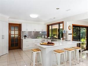 u shaped kitchen design ideas inspiration tips photos 2117