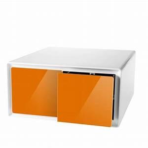 Rangement A Tiroir : cube rangement tiroir cube rangement mural avec tiroirs ~ Teatrodelosmanantiales.com Idées de Décoration