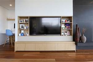 Fabulous low tv cabinet with recessed lighting blue bar for Home bar furniture in melbourne