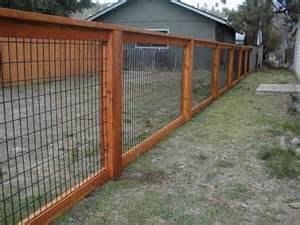 yard fencing ideas yard fence ideas dog yard pinterest