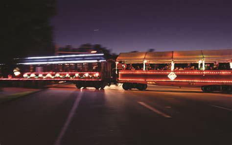 santa cruz holiday lights train 17 best images about santa cruz county bucket list on