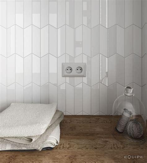 25 best ideas about chevron tile on
