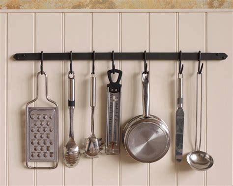 Pan Shelf With Hooks by Pan Rack Pot Rack Wall Mounted Wrought Iron