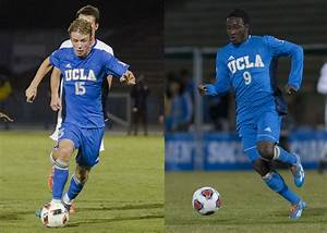 Two UCLA men's soccer players selected for Generation ...