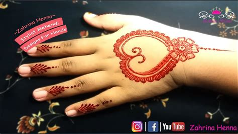 We would like to show you a description here but the site won't allow us. 48 Foto Gambar Henna Tangan Terbaru | Tuttohenna