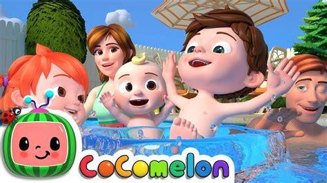• 42 млн просмотров 2 месяца назад. Swimming Song | Cocomelon (ABCkidTV) +More Nursery Rhymes ...