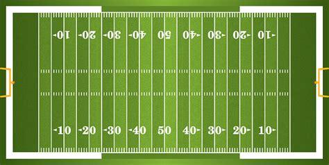 football field clipart textured grass american football field clipart vectoriel