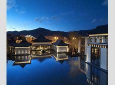 St Regis Lhasa Tibet's First FiveStar Hotel eXtravaganzi
