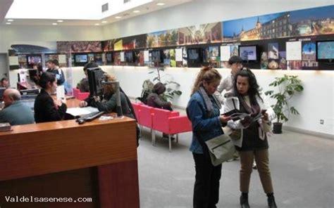 Ufficio Turismo Siena Ufficio Informazioni Turistiche Di Poggibonsi Val D Elsa
