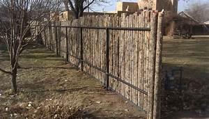Coyote Scott39s Fencing