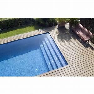Tarif Piscine Enterrée : le prix d 39 une piscine enterr e budget tarifs et couts ~ Premium-room.com Idées de Décoration