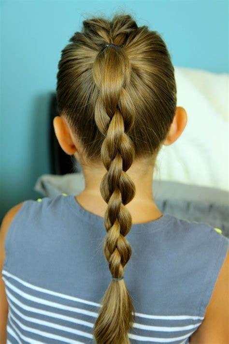 frenchback   braid cute girls hairstyles cute