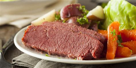 corned beef and cabbage the ultimate corned beef and cabbage recipe epicurious com