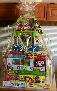 10, Great, Gift, Basket, Ideas, For, Raffle, 2020