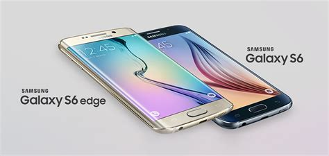 galaxy s6 s6 edge announced should we be excited